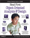Head first object oriented